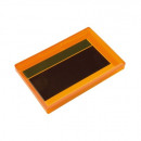 wholesale Business Equipment: Plastic business  card holder INVITE with schuifkla