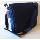 hurtownia Torby & artykuly podrozne: Ramię niebieski z jasnoniebieskiego