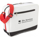 Documents and Tablet bag Basic Tab white. polyeste