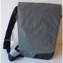 ingrosso Borse & Viaggi: Multi sacchetto  grigio sicurezza funzionale