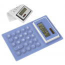 wholesale Business Equipment:Calculator Flex blue