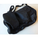 wholesale Backpacks: Waist bag and  backpack in one black