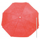 wholesale Aquatics & Beach: Beach umbrella  various colors with white piping