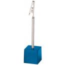 wholesale Business Equipment:Memo holder icecube blue