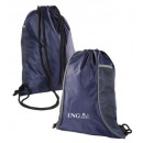 wholesale Shoes: Backpack with  separate  compartments for ...