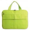Großhandel sonstige Taschen: Laptoptasche 14 Zoll hellgrün