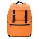 Laptop Rucksack 15 Zoll orange