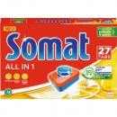 Somat 5 Spülmaschinenreiniger 28 Tabs