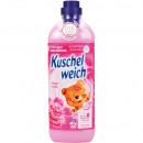 wholesale Houshold & Kitchen: Cuddly soft fabric  softener 1 liter of water lily