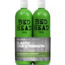 Tigi Bed Head Shampoo + Conditioner 2x750ml Elasti