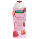 Palmolive Shower Gel 250ml Gourmet Strawberry Touc