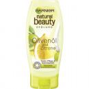 Garnier rincer  l'huile  d'olive et de ...