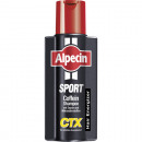 Alpecin Shampoo 250ml Sports CTX