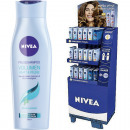 wholesale Haircare: Nivea Shampoo /  Conditioner 250ml / 200ml 96 Displ