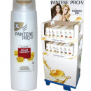 wholesale Haircare: Pantene shampoo /  conditioner in the 56er Display