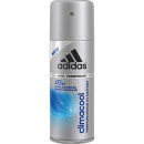 grossiste Sports & Loisirs: Adidas Déodorant  spray 150ml Climacool