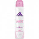 Adidas Déodorant spray 150ml femmes CareControl co