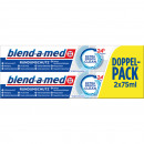 Blend-a-med Zahncreme Complete 2x75ml Extra