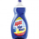 Ajax Tip Top Glass Cleaner 500ml
