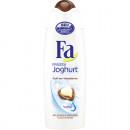 wholesale Shower & Bath: Fa Shower 250ml  Frozen Yoghurt Macadamia