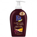 Fa Liquid soap 250ml Glamorous Moments