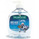 wholesale Dolls &Plush: Palmolive Liquid Soap 300ml Ice Age