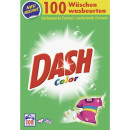 Dash waspoeder Color 100WL