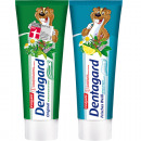 grossiste Drogerie & cosmétiques: dentifrice  Dentagard dans 90 Display