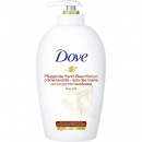 Dove vloeibare zeep 250ml Silk