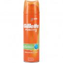Gillette Fusion Shave Gel 200ml