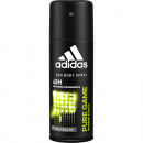 Adidas Pure Game Deodorant Spray 150ml