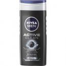 Nivea douche 250ml Men Active Clean