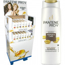 wholesale Haircare: Pantene Shampoo /  Conditioner in the 116-display