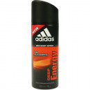 Głębokie Energy Adidas Dezodorant Spray 150ml