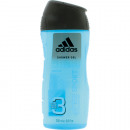 Adidas 250ml shower after sport