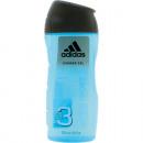 Adidas douche 250ml après le sport