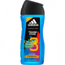 Adidas Dusch 250ml 2in1 Team 5