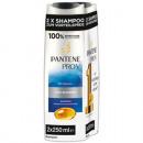 Pantene Shampoo 2x250ml