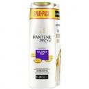 Pantene Shampoo 2x250ml Volume Pur
