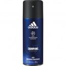 Adidas Déodorant en vaporisateur 150ml Ligue des C