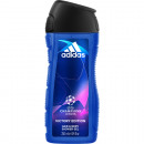 Adidas shower Champions League