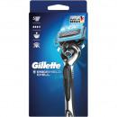 Gillette razor Proshield Chill
