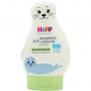 wholesale Shower & Bath: Hipp Babysanft  Shampoo & Body Wash 200ml