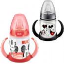 NUK  Trinklernflasche PP + Soft-Trinktülle