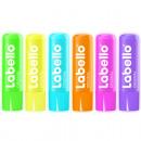 Labello cuidado de los labios de neón original 4.8