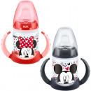 Großhandel Kinder- und Babyausstattung: NUK  Trinklernflasche + Soft-Trinktülle