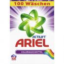 Ariel washing powder 100WL 6.5kg Color & Style