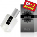 Perfume Negro Onyx 100ml Atómica para los hombres