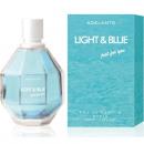 Adelante Parfum 100ml Light & Blue voor vrouwe