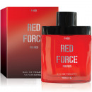 100 ml de perfume GN Red Force